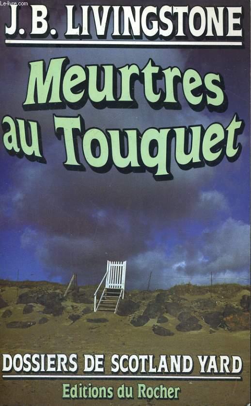 Meurtres au Touquet