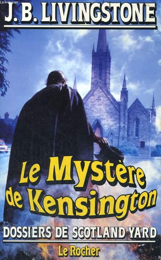 Le Mystère de Kensington