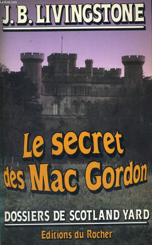Le secret des Mac Gordon