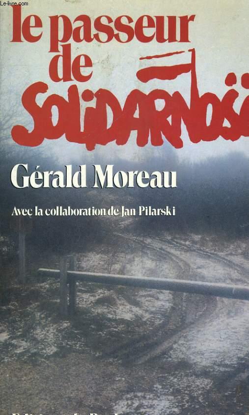 Le passeur de Solidarnosc