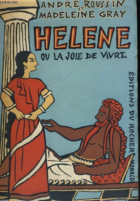 Helene ou la joie de vivre