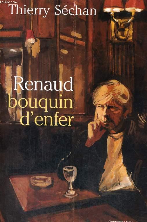 Renaud bouquin d'enfer