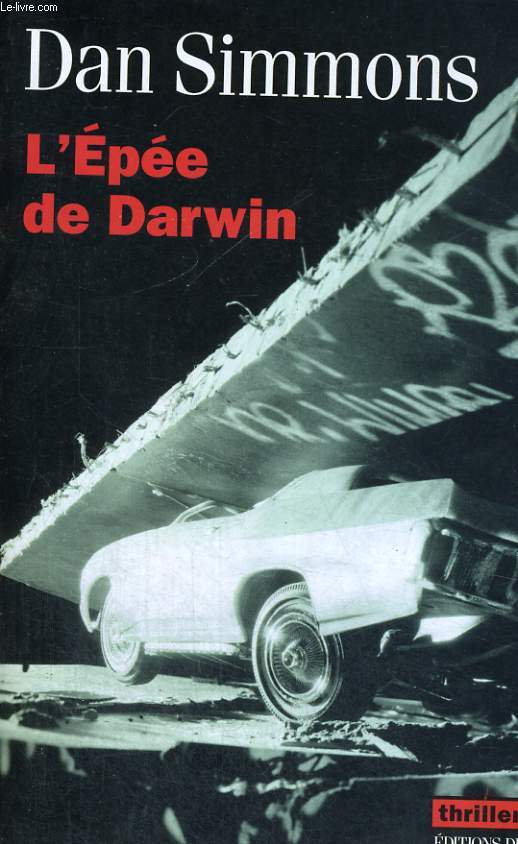 L'Epée de Darwin