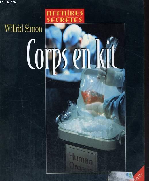 Corps en kit