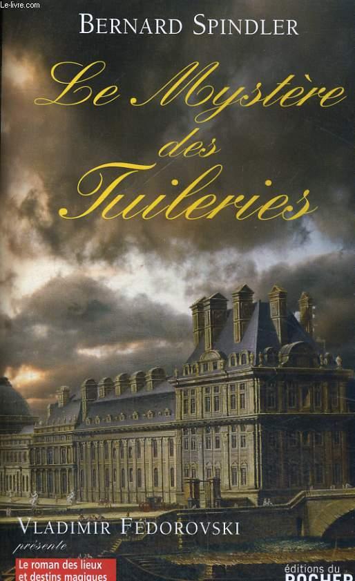 Le Mystère des Tuileries