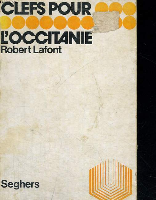 L'Occitanie - Collection Clefs n° 11