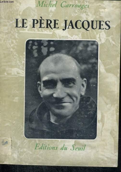 Le Père Jacques