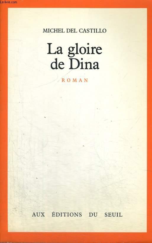 La gloire de Dina