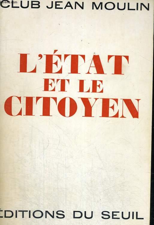 L'Etat et le citoyen