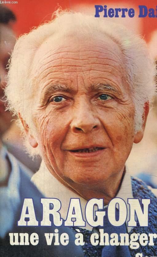 Aragon - une vie à changer