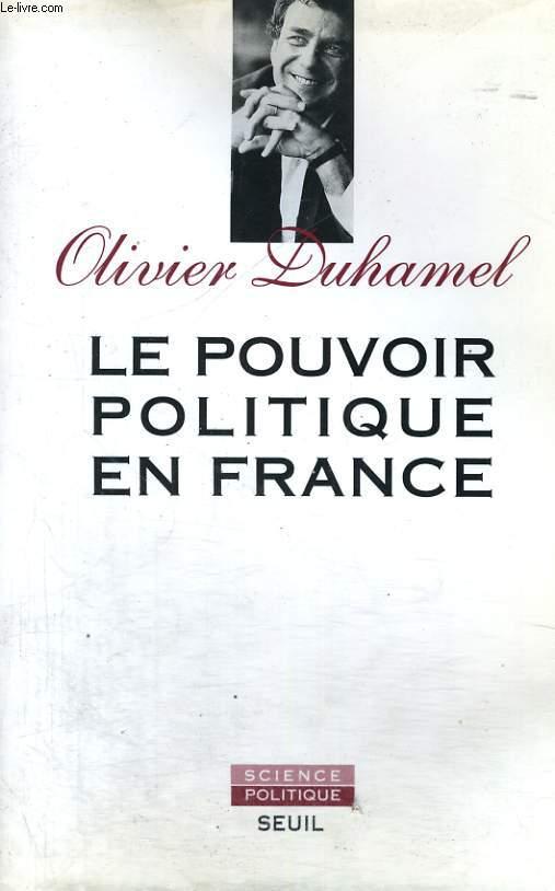 Le pouvoir politique en France - la Ve République, vertus et limites