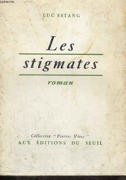 Les stigmates