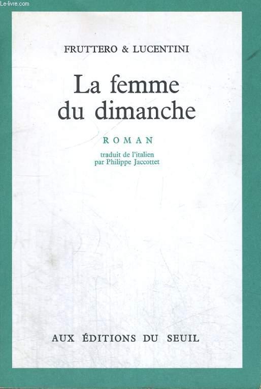 La femme du Dimanche