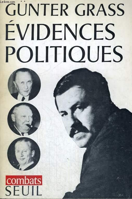 Evidences politiques