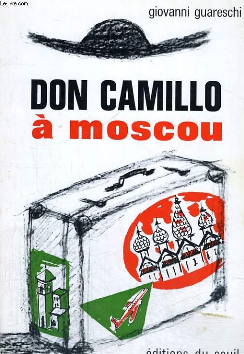 Don Camillo à Moscou