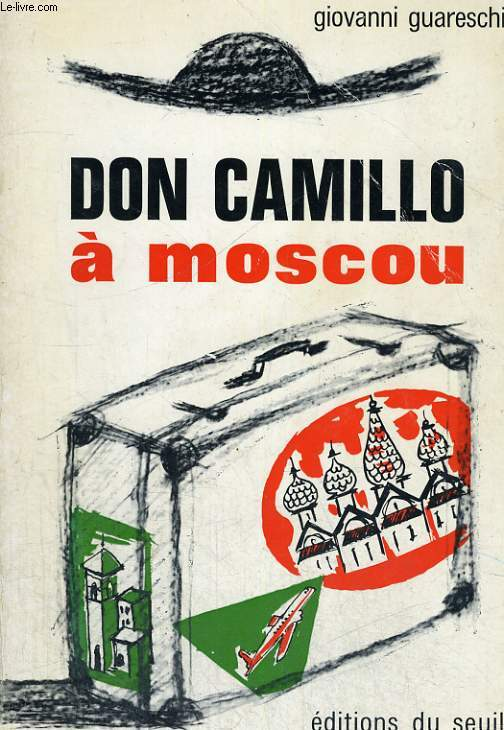 Don Camillo à Moscou