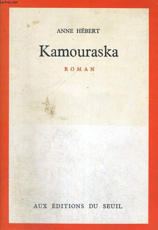 Kamouraska