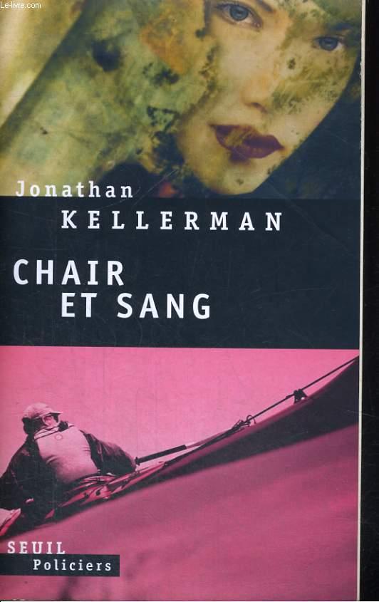 Chair et sang