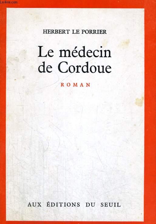 Le médecin de Cordoue
