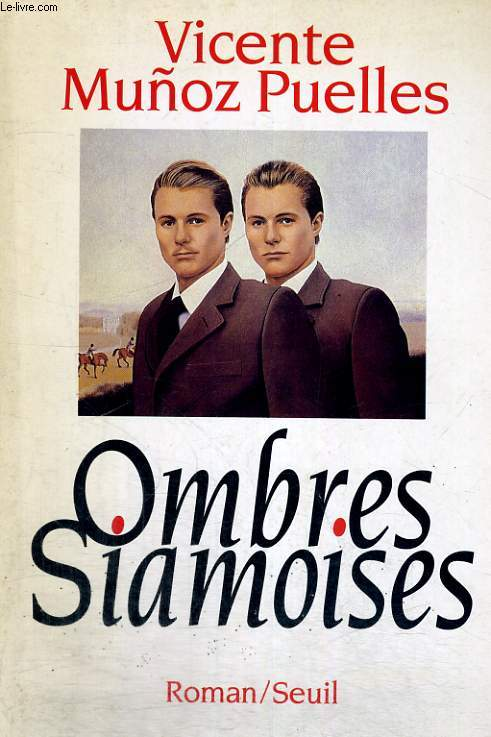 OMBRES SIAMOISES