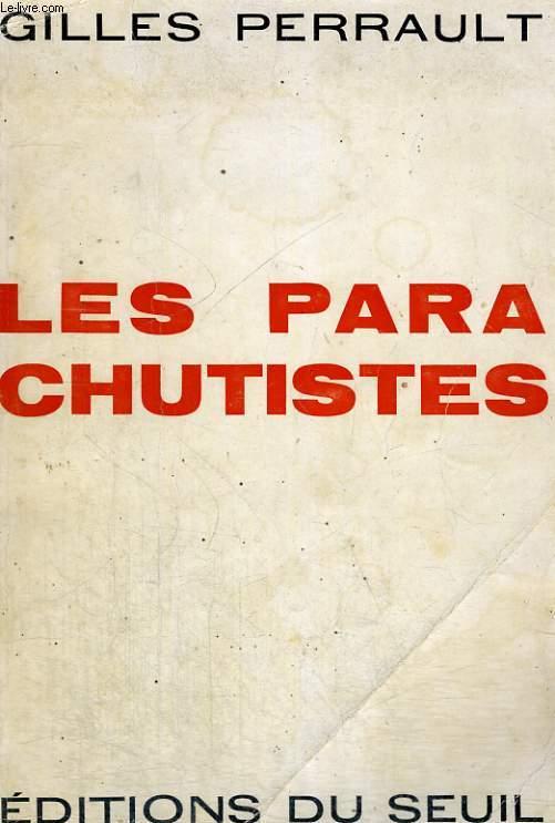 Les Parachutistes