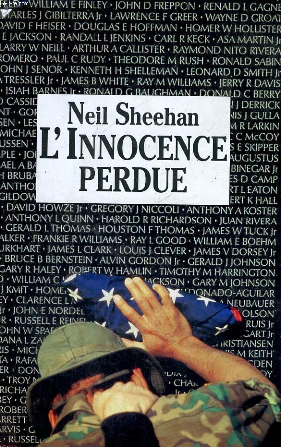 L'Innocence perdue - Un Américain au Vietnam