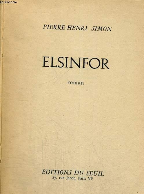 Elsinfor