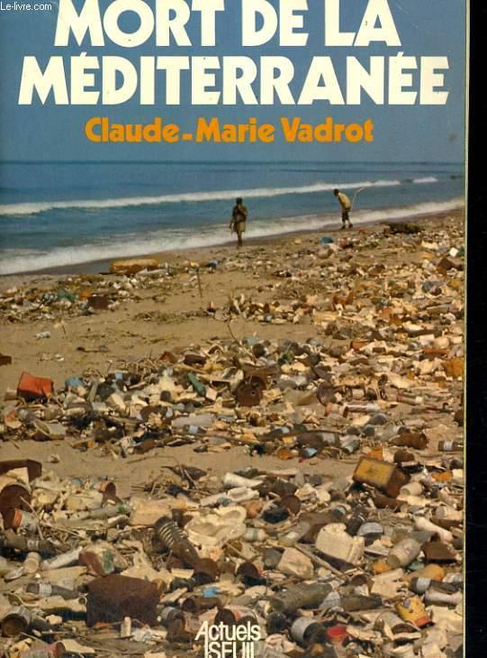Mort de la Méditerranée
