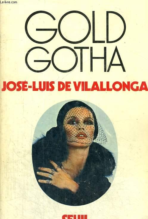 Gold Gotha