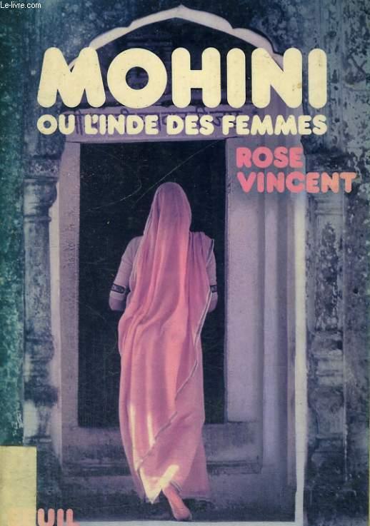 Mohini ou l'Inde des femmes