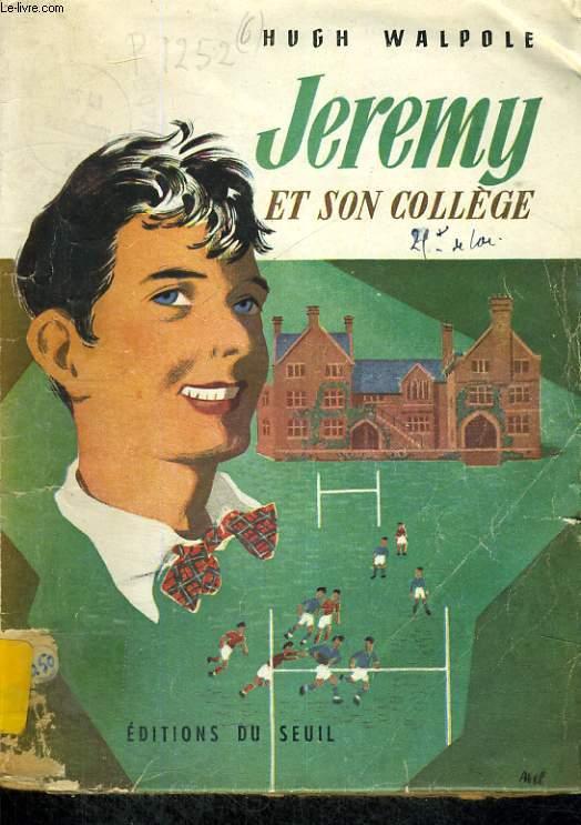Jeremy et son collège