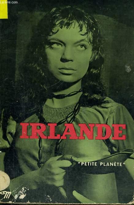 IRLANDE - Collection Petite planète n°5