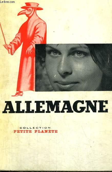 ALLEMAGNE - Collection Petite planète n°7