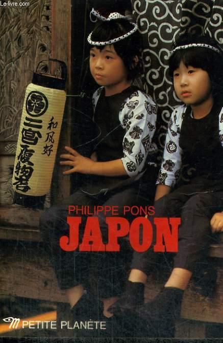 JAPON - Collection Petite planète n°21