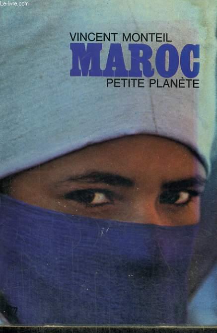 MAROC - Collection Petite planète n°31