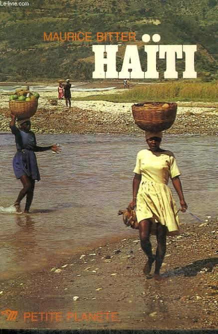 HAITI - Collection Petite planète n°41