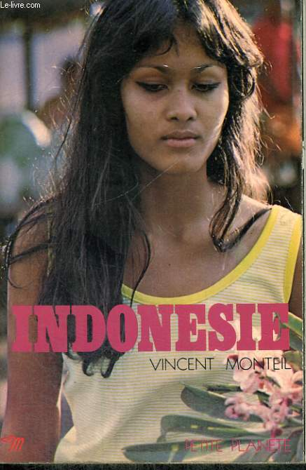 INDONESIE - Collection Petite planète n°44