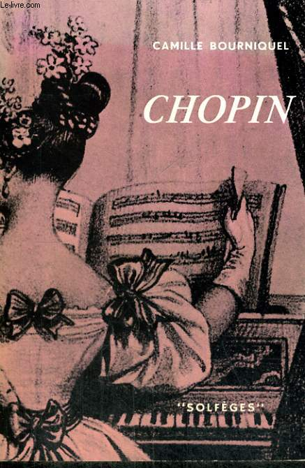 CHOPIN - Collection Solfèges n°5