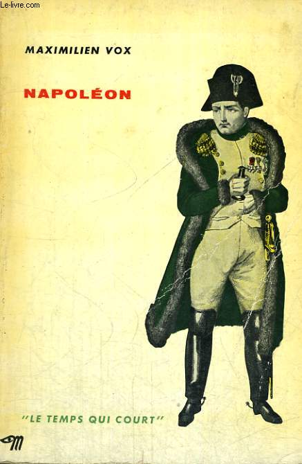 NAPOLEON - Collection Le temps qui court n°14