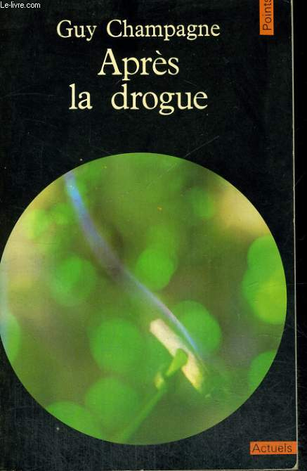 APRES LA DROGUE - Collection Points A8
