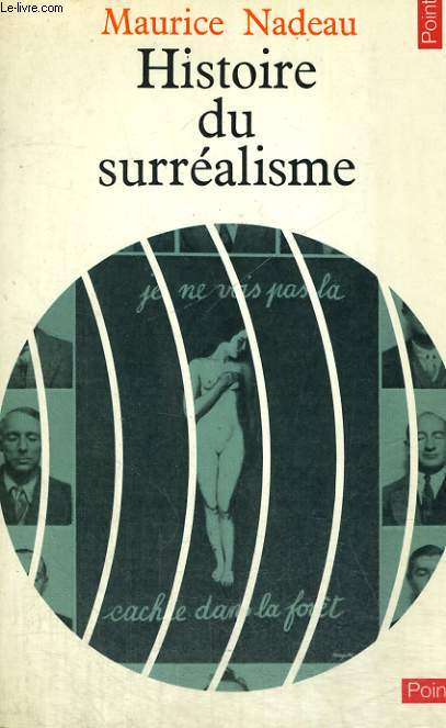 HISTOIRE DU SURREALISME - Collection Points n°1