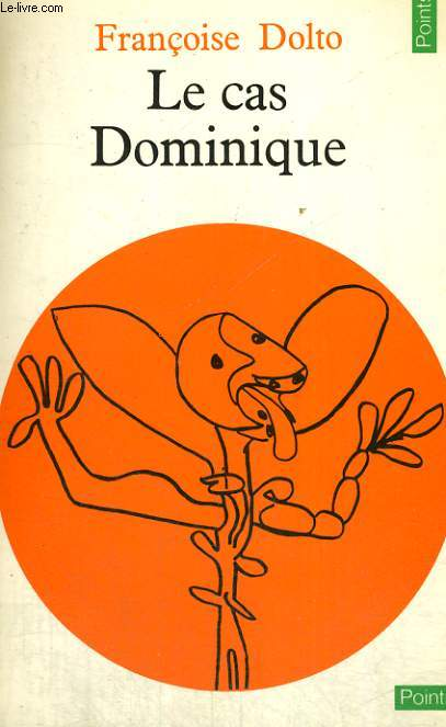 LE CAS DOMINIQUE - Collection Points n°49