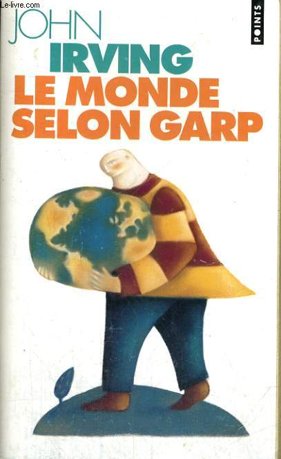 LE MONDE SELON GARP - Collection Points P5