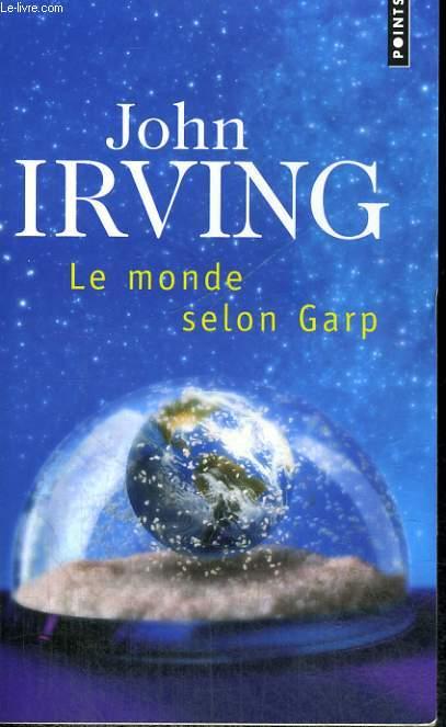 LE MONDE SELON GARP - Collection Points P5
