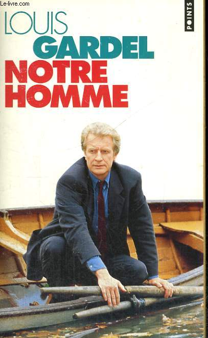 NOTRE HOMME - Collection Points P28