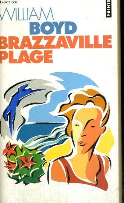 BRAZZAVILLE PLAGE - Collection Points P33