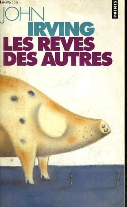 LES REVES DES AUTRES - Collection Points P54