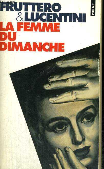 LA FEMME DU DIMANCHE - Collection Points P111
