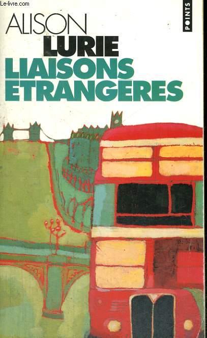 LIAISONS ETRANGERES - Collection Points P115
