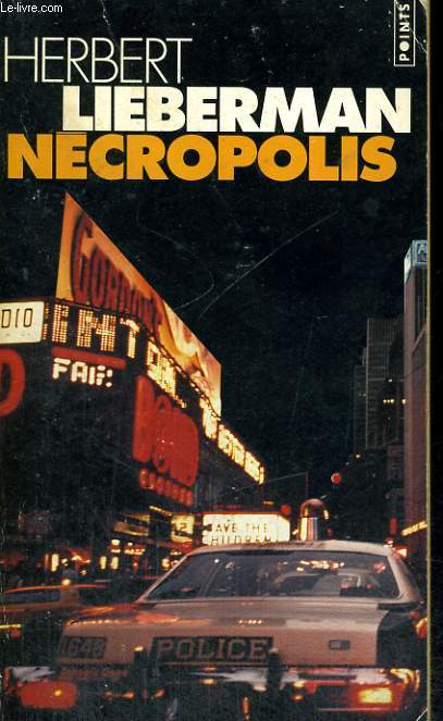 NECROPOLIS - Collection Points P165